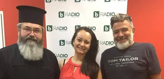 Интервю пред БТВ Радио от 27.7.2018